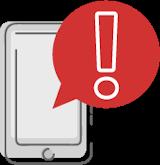 SMS-FAIL